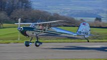 HB-CAD - Private Cessna 140 aircraft