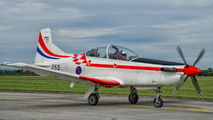 055 - Croatia - Air Force Pilatus PC-9M aircraft