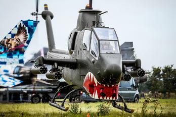 OK-AHC - Heli Czech Bell TAH-1P Cobra