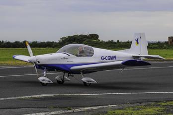 G-CGMW - Private Alpi Pioneer 200