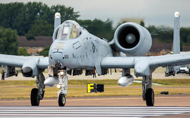 78-0651 - USA - Air Force Fairchild A-10 Thunderbolt II (all models)