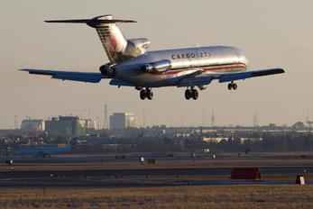 C-GCJZ - Cargojet Airways Boeing 727-200F (Adv)