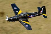 ZF287 - Royal Air Force Short 312 Tucano T.1 aircraft