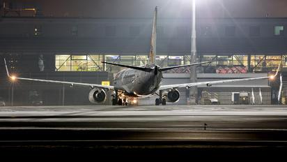 4X-EKR - El Al Israel Airlines Boeing 737-800
