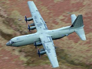 ZH874 - Royal Air Force Lockheed Hercules C.4
