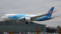 B-2726 - China Southern Airlines Boeing 787-8 Dreamliner aircraft
