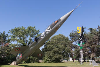 MM6804 - Italy - Air Force Lockheed F-104S ASA Starfighter