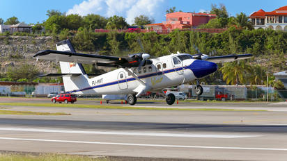PJ-WIT - Winair de Havilland Canada DHC-6 Twin Otter
