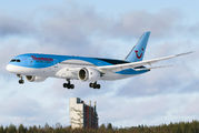 G-TUIH - Thomson/Thomsonfly Boeing 787-8 Dreamliner aircraft