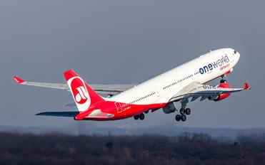 D-ABXA - Air Berlin Airbus A330-200