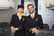 - - - Aviation Glamour - Aviation Glamour - Flight Attendant aircraft