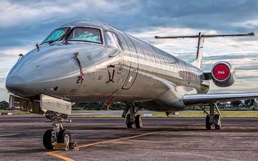 2521 - Brazil - Air Force Embraer EMB-145 ER C-99A