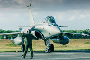 133 - France - Air Force Dassault Rafale C aircraft