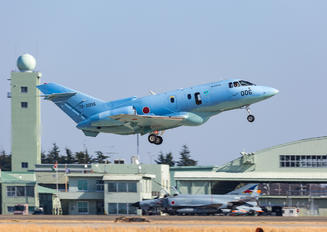 72-3006 - Japan - Air Self Defence Force Hawker Beechcraft U-125A