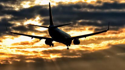 EI-EFN - Ryanair Boeing 737-800