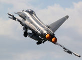 ZK308 - Royal Air Force Eurofighter Typhoon FGR.4 aircraft