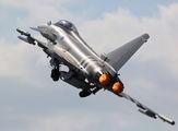 ZK308 - Royal Air Force Eurofighter Typhoon FGR.4 aircraft