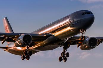 B-LBD - Dragonair Airbus A330-300