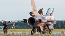 4060 - Poland - Air Force Lockheed Martin F-16C Jastrząb aircraft