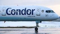D-ABOG - Condor Boeing 757-300 aircraft