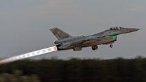 4066 - Poland - Air Force Lockheed Martin F-16C block 52+ Jastrząb aircraft