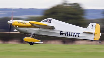 G-RUNT - Private Cassult Racer 111M