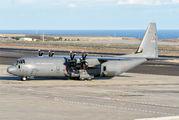 B-583 - Denmark - Air Force Lockheed C-130J Hercules aircraft