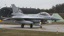 4070 - Poland - Air Force Lockheed Martin F-16C Jastrząb aircraft