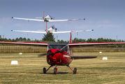 I-NCOM - Private Aermacchi MB-308 aircraft
