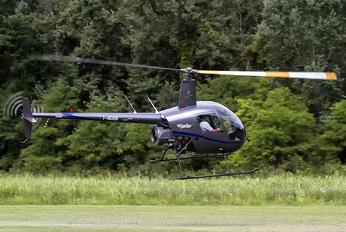I-A026 - Private Robinson R22