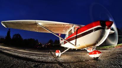 SP-RRY - Aeroklub Gdański Cessna 172 Skyhawk (all models except RG)