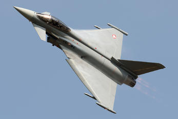 7L-WE - Austria - Air Force Eurofighter Typhoon S