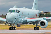 5504 - Japan - Maritime Self-Defense Force Kawasaki P-1 aircraft