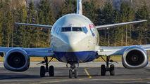 G-DOCT - British Airways Boeing 737-400 aircraft