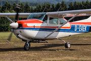 D-EAEK - Private Cessna 182 Skylane RG aircraft