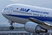JA8579 - ANA - All Nippon Airways Boeing 767-300 aircraft