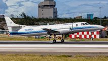 N246DH - Ameriflight Fairchild SA227 Expediter aircraft