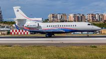 OO-NAD - Flying Group Dassault Falcon 7X aircraft