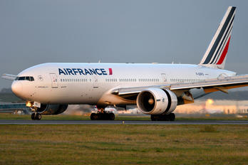 F-GSPA - Air France Boeing 777-200ER