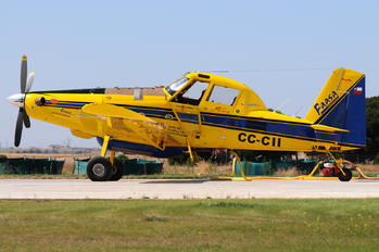 CC-CII - FAASA Aviación Air Tractor AT-802