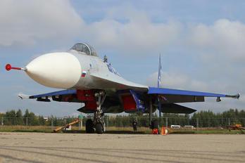 - - Gromov Flight Research Institute Sukhoi Su-27