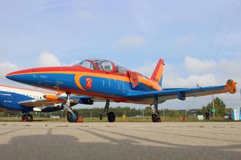 44479 - RADAR Aero L-39 Albatros