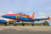 44479 - RADAR Aero L-39 Albatros aircraft