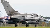 ZA462 - Royal Air Force Panavia Tornado GR.4 / 4A aircraft