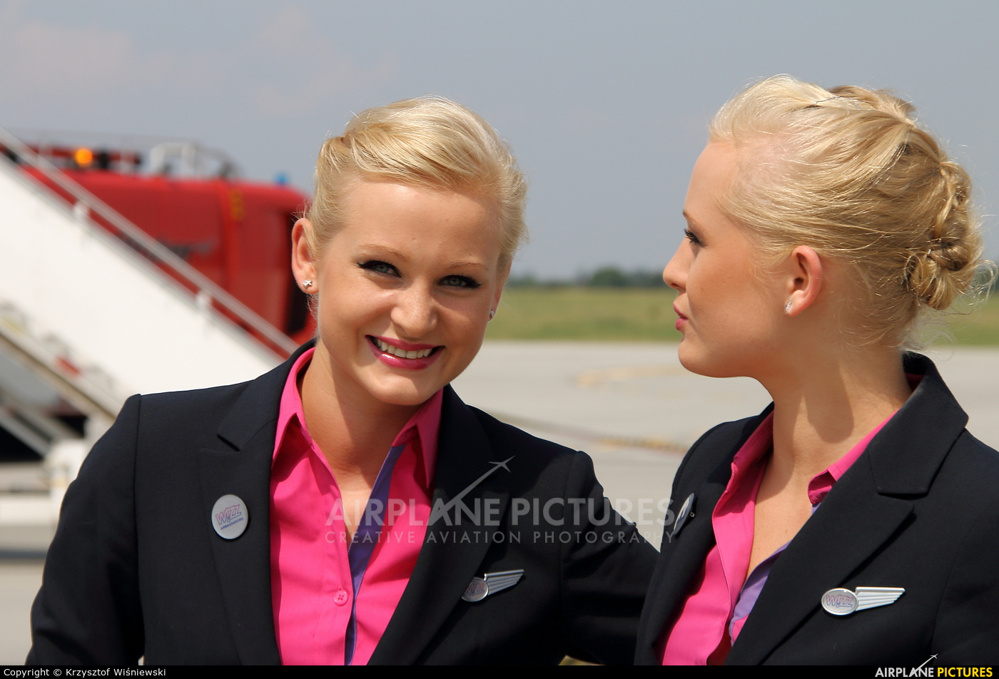 - Aviation Glamour - aircraft at Lublin