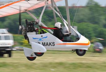 SP-MAKS - Private Aeros Ucraina