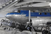 DO-4 - Finland - Air Force Douglas C-47A Skytrain aircraft
