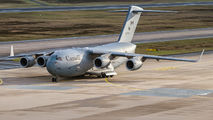 177704 - Canada - Air Force Boeing CC-177 Globemaster III aircraft