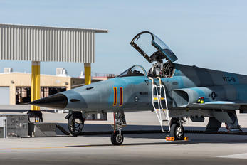 761537 - USA - Navy Northrop F-5N Tiger II
