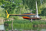 N6236N - Private Bell 206A Jetranger aircraft